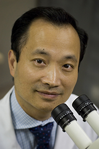 Jul Blog.Ming Wang at microscope-4-07
