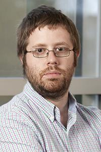 Wes McGrew Headshot